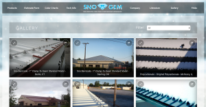 Sno Gem Gallery Screenshot - Cropped