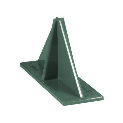 Junior Polycarbonate Hemlock Green